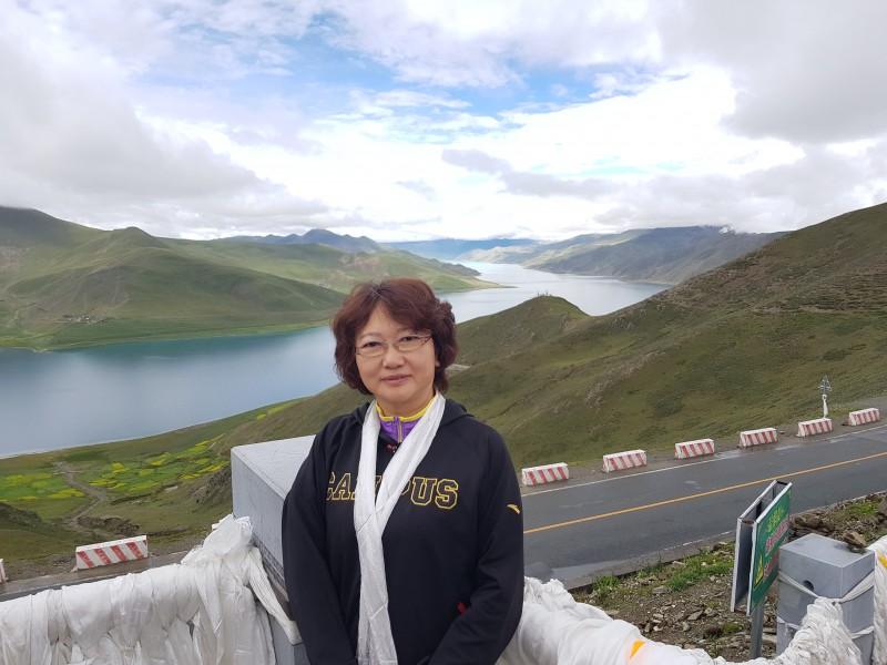 王宏伟横版照片