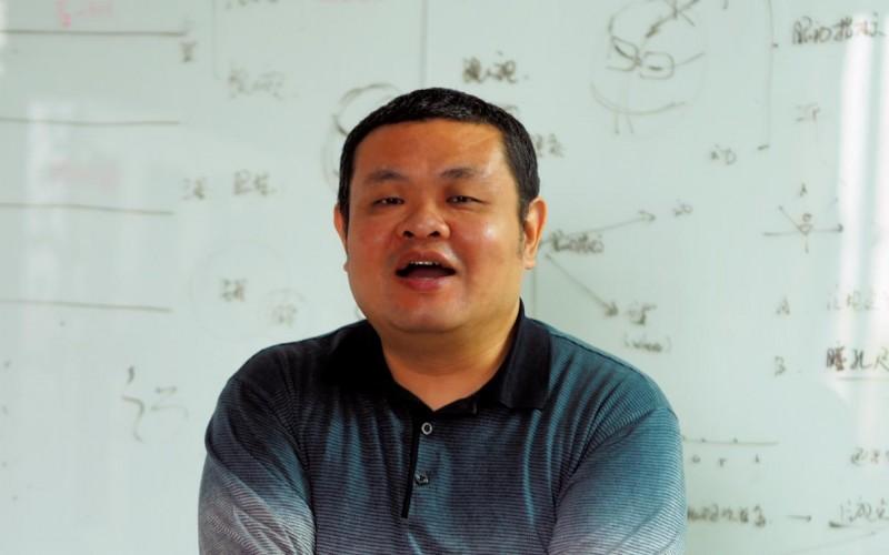 建筑与规划-王飒-横版照片