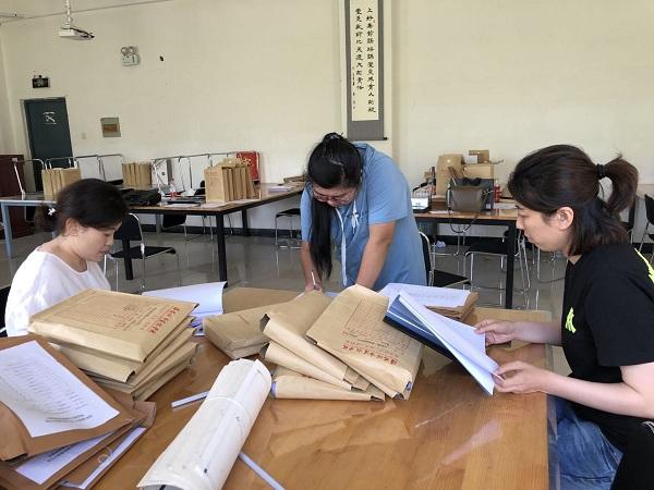 设计与艺术系开展2020届毕业设计专项检查工作1