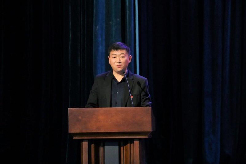 聚梦成帆·共臻高远—学生工作处召开大学生自律委员会工作会议4