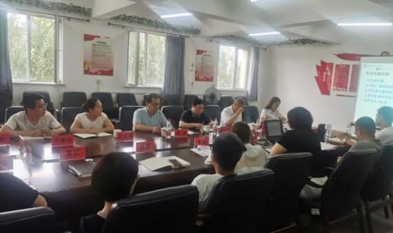 中国福彩app官方下载领导到机械工程学院指导工作